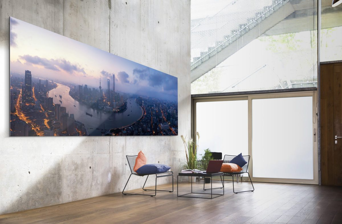 Leica + WhiteWall's Partnership Offers State-of-the-Art Printing In-Store