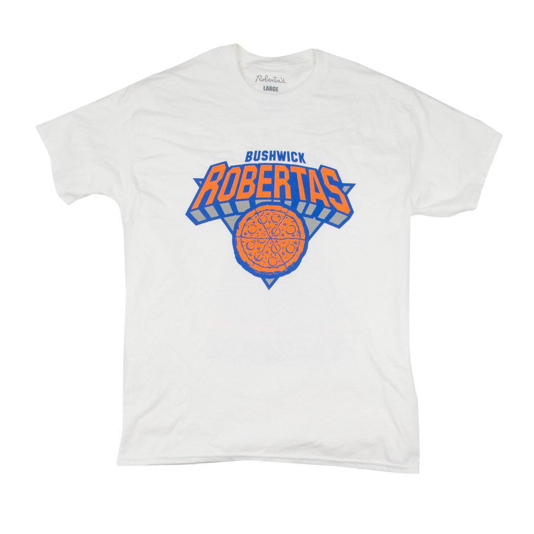 Nyc basketball shirt