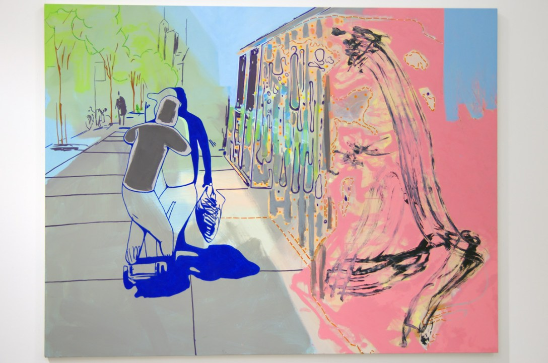 Miami Art Week 2014: Reimagining The Human Form