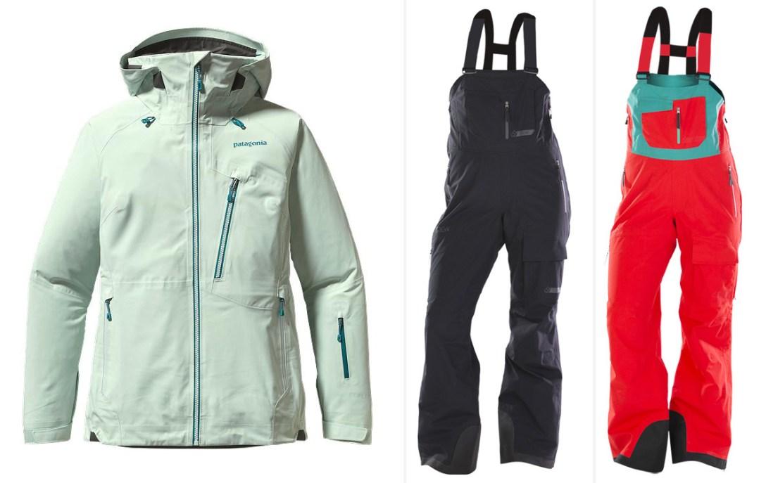Winter Snow Essentials for Women