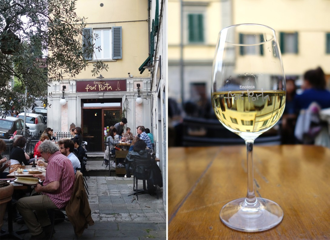 Word of Mouth Florence: Food + Drink