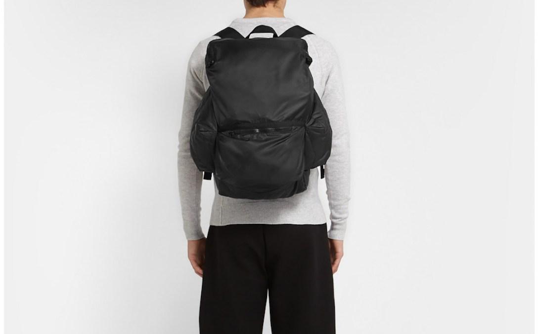 Christopher Raeburn Packaway Backpack