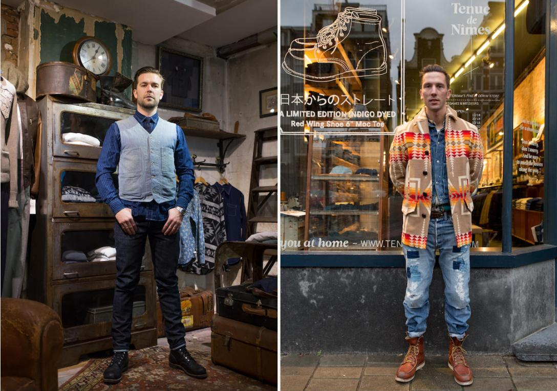 The Denim Dudes Guide to the World's Best Jeans