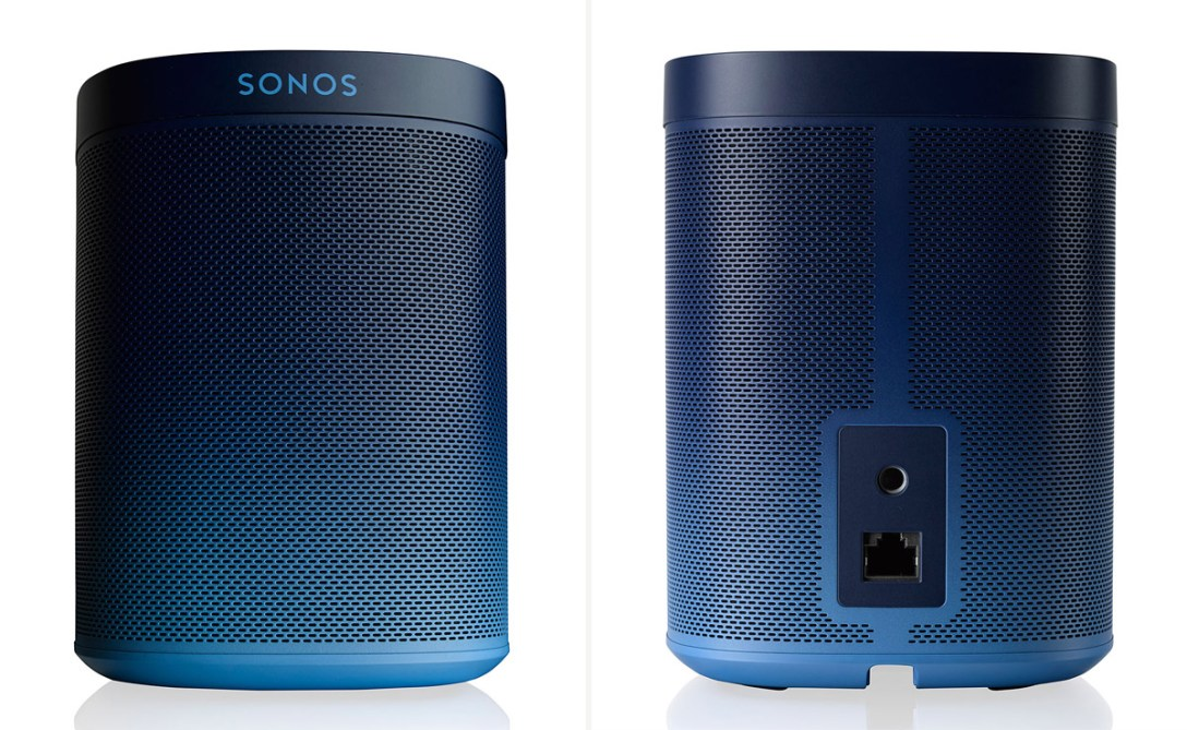 Sonos Blue Note PLAY:1