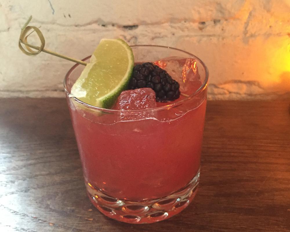 Eight Sexy Valentine's Day Cocktails