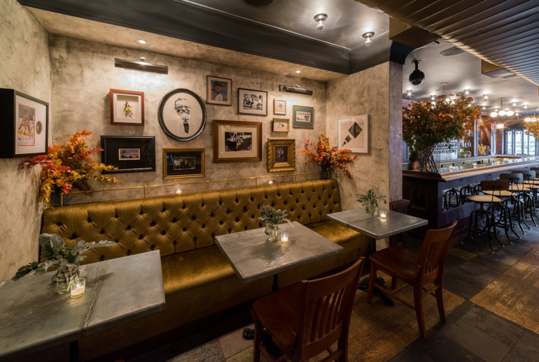 Three Exceptional NYC Bars in Unexpected Locations