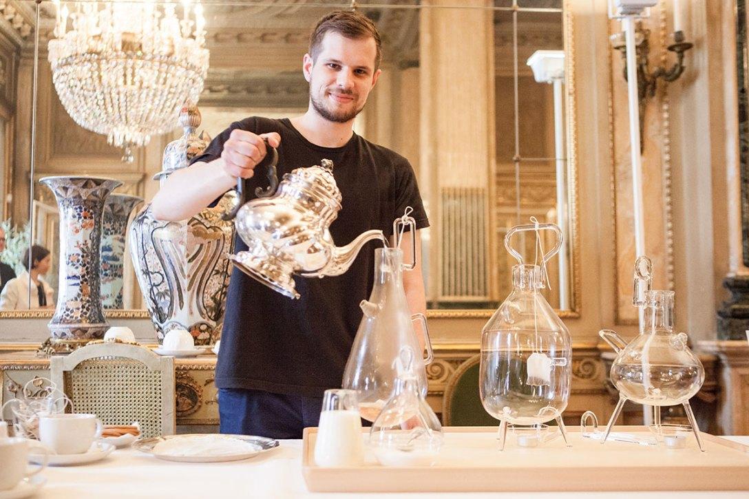 Milan Design Week 2015: Transforming Historical Spaces