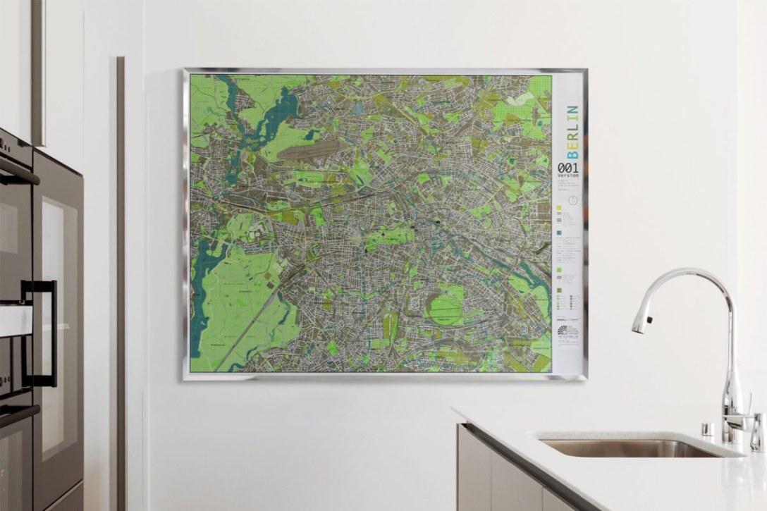Future Mapping Company Berlin