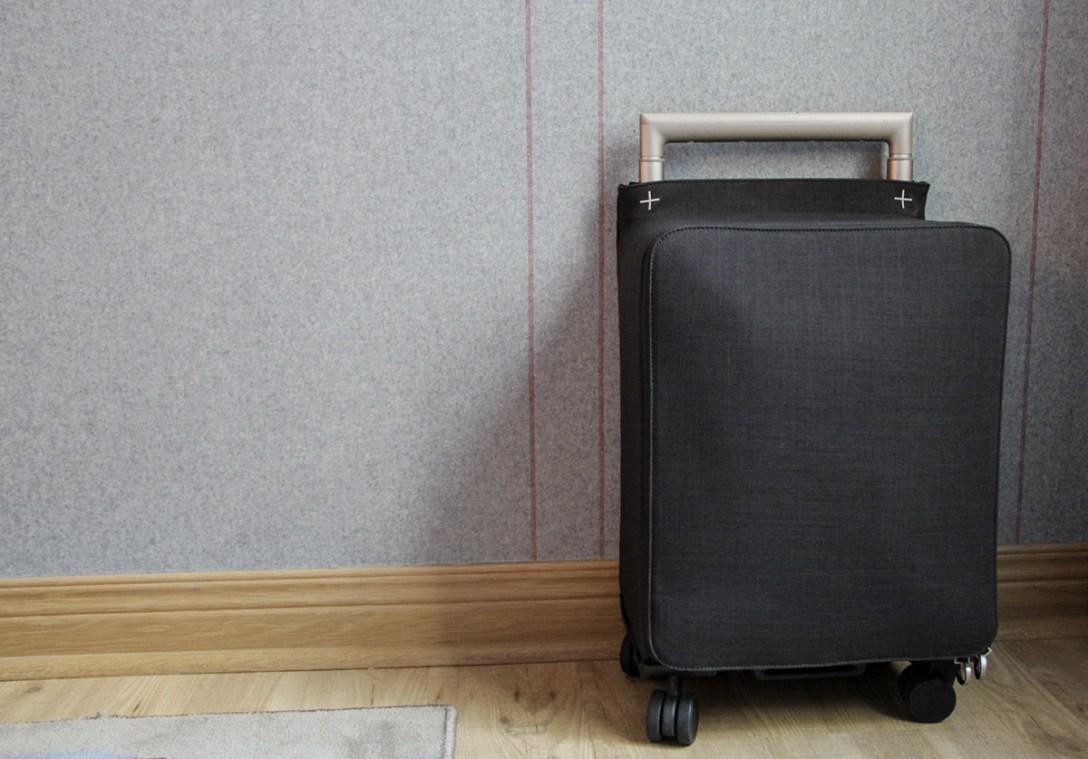 Buy Designer Suitcases Online