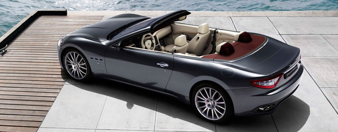 Interview: Maserati Head of Design Lorenzo Ramaciotti