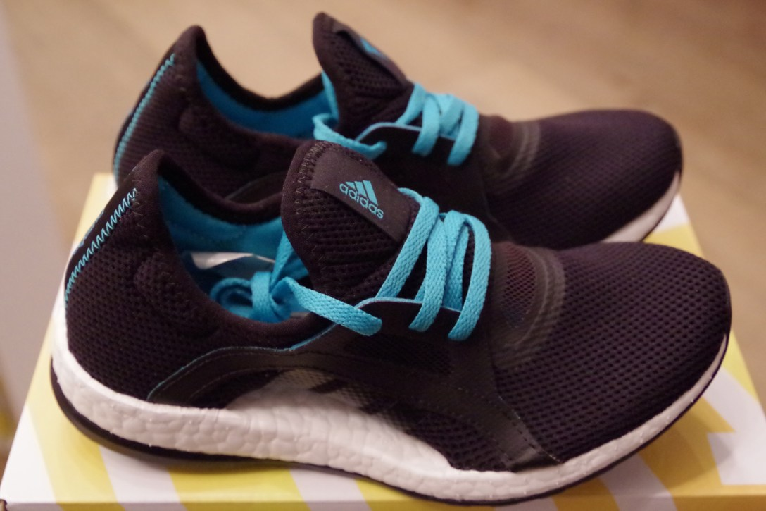 adidas Running s PureBOOST X for Women - COOL HUNTING ccd2be6e206a