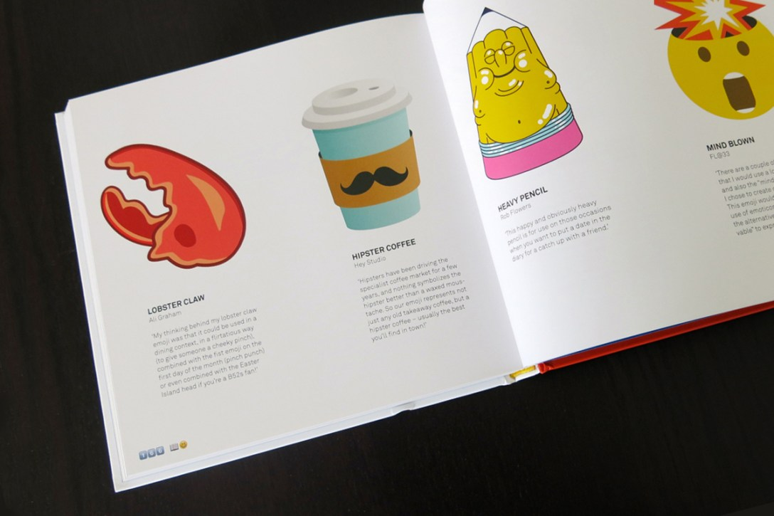 The Story of Emoji - COOL HUNTING