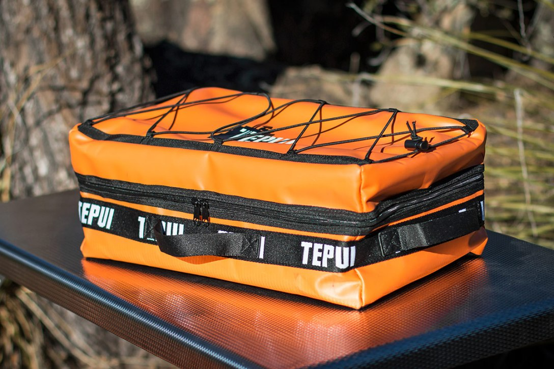 Tepui Tents' Gear Bags - COOL HUNTING