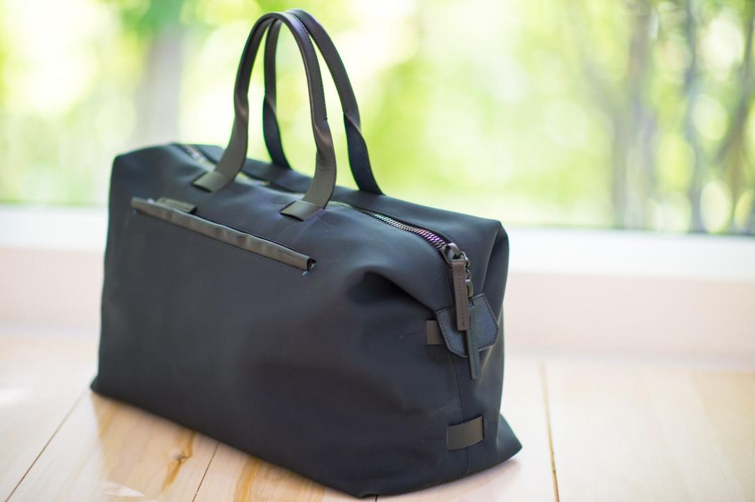 92ef4eb98a9e Troubadour isn t the first brand to dedicate years toward perfecting the  travel bag (in this case  day bags