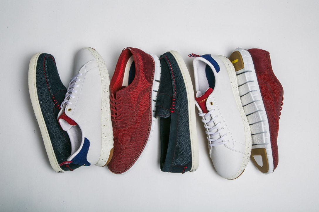 Cole Haan + JackThreads Capsule Collection