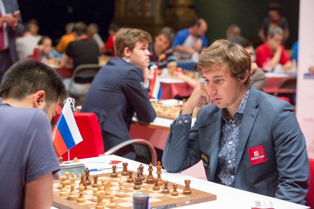 Interview: World Chess Championship's Judit Polgar - COOL HUNTING