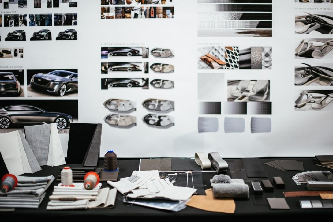 Inside Cadillac S Escala Concept Car Cool Hunting