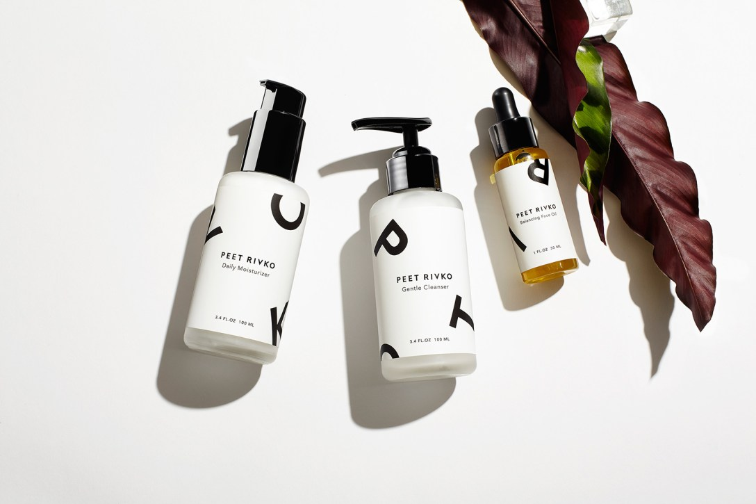 Three New Natural Skincare Lines Worth Watching - COOL HUNTING