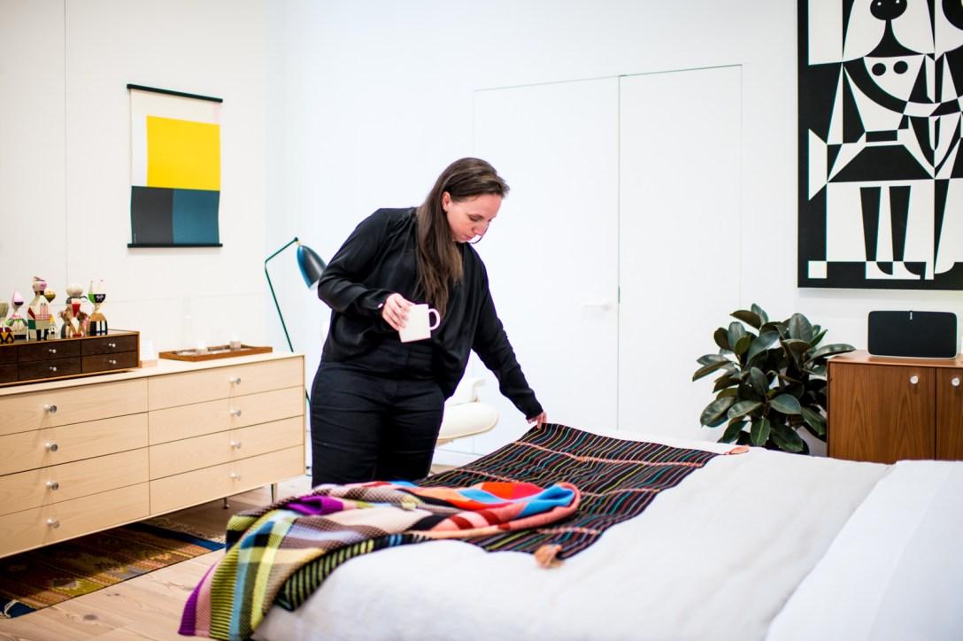 Interview Jennie Maneri On Herman Millers Consumer Experiences - Herman miller bedroom furniture