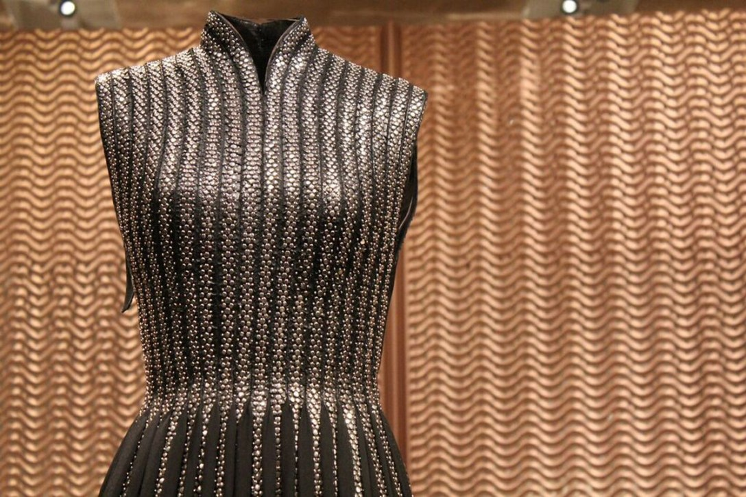 Azzedine Alaia The Couturier At London Design Museum Cool Hunting
