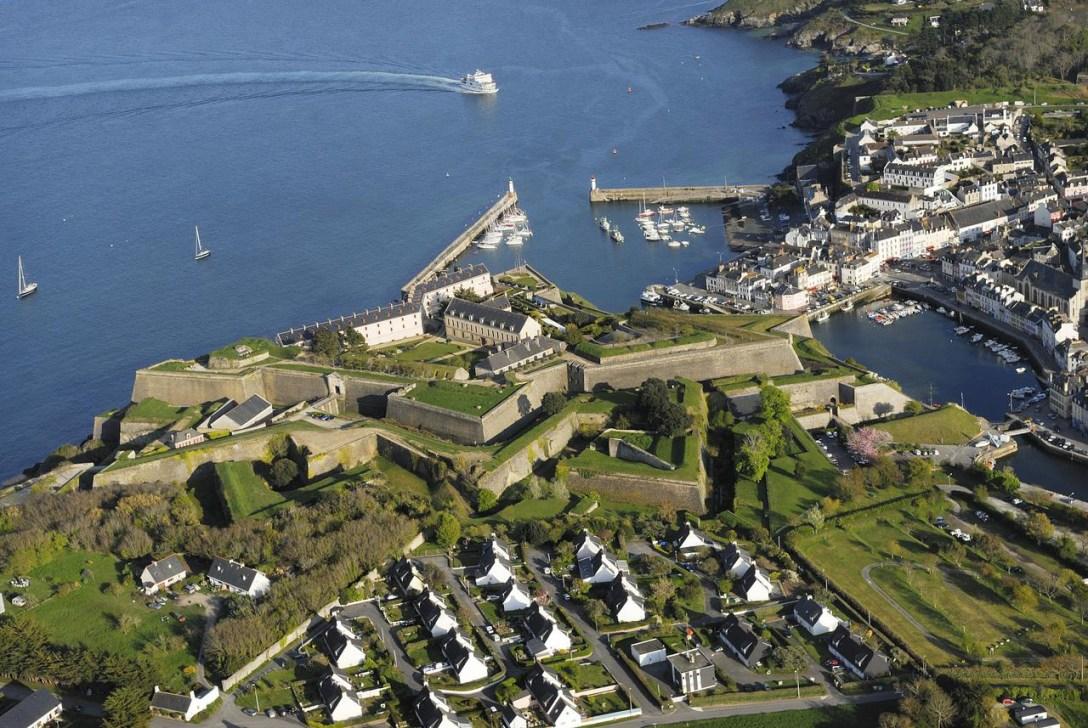 Word of Mouth: Belle-Île-en-Mer, Brittany