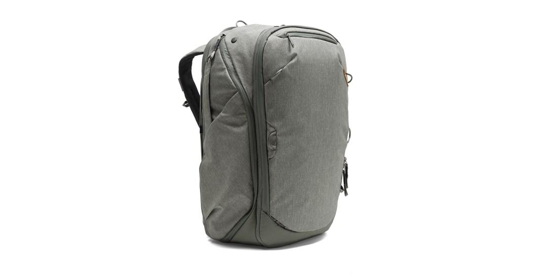 Three Tech-Forward Backpacks