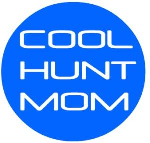 CoolhuntMom logo