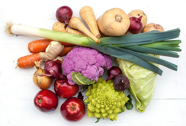 Met homefarming kweek je 'vergeten groenten' gewoon thuis