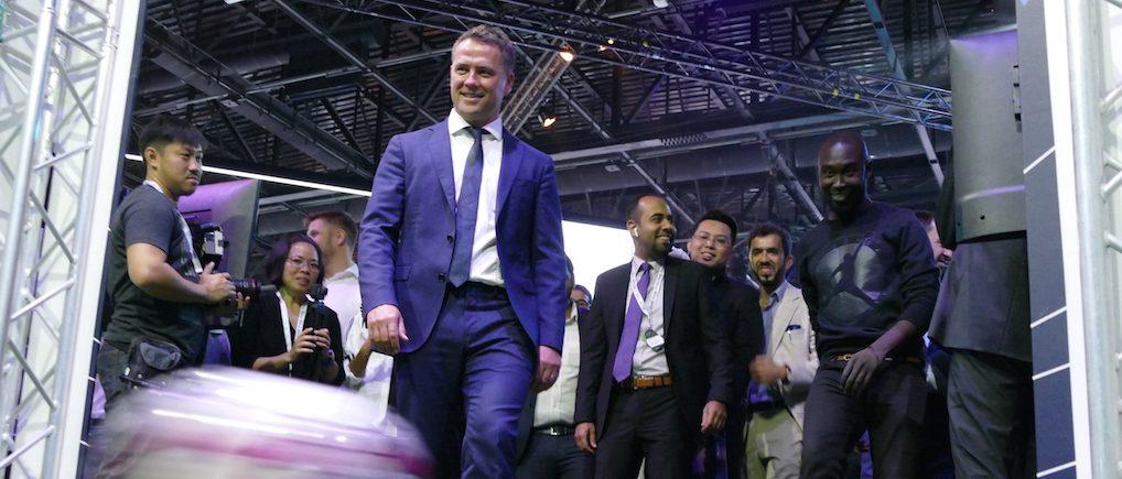 GCOX Michael Owen finale Moskou