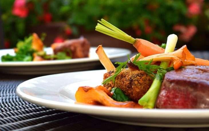 50 receitas saudáveis para o jantar que podem ajudá-lo a perder peso