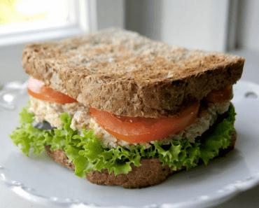 5 Receitas de Sanduíche Natural que farão sua Boca Borbulhar de Gostosura
