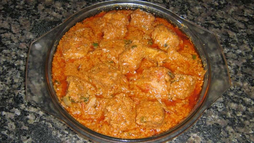 Receita de Fígado ao molho de Tomate delicioso