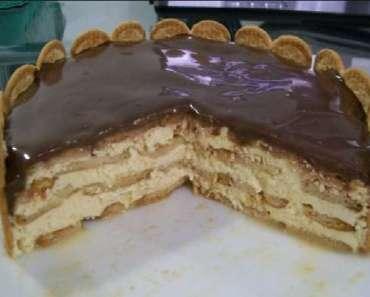 Receita de Torta Alemã Tradicional