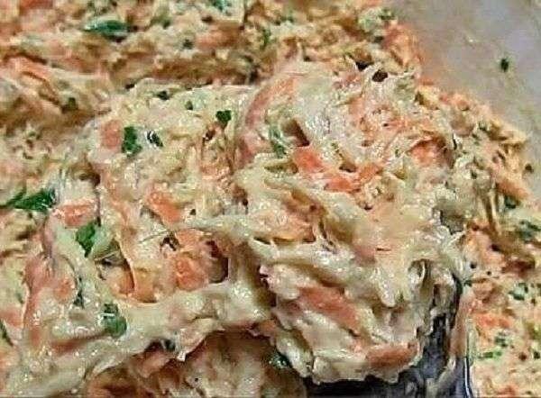 Receita de Patê de Frango Simples Para Sanduíche Natural