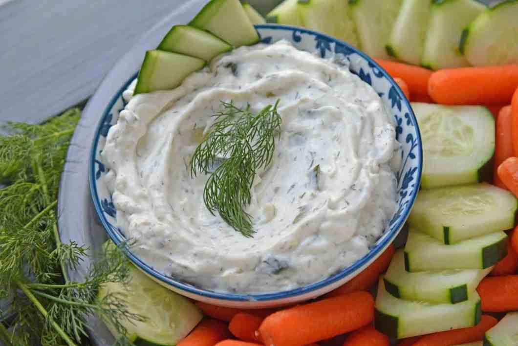 Receita de Molho de Alho para Churrasco e Salada