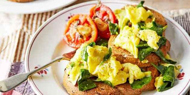 Receita de omelete de microondas Ana Maria Braga