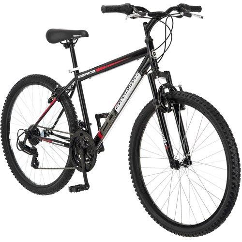 26 Wheel Roadmaster Granite Peak Mens Mountain Bike