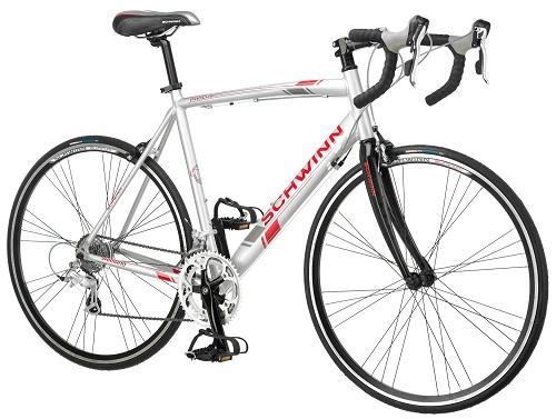 Schwinn Phocus 1600 Men's Road Bike