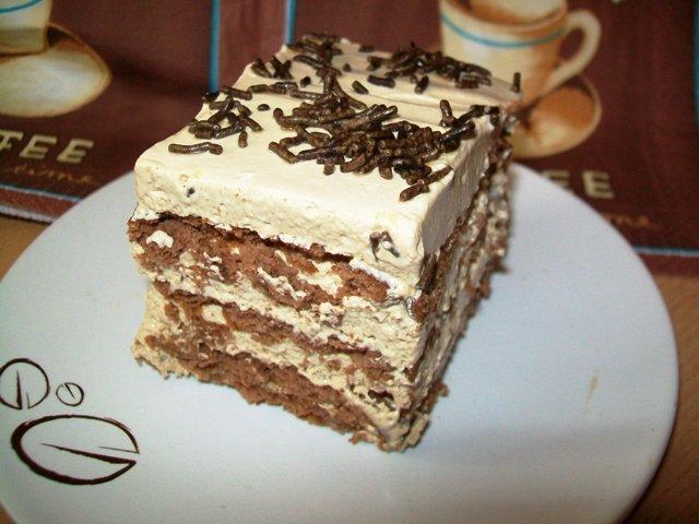 Slikovni rezultat za torta nes kafa hr
