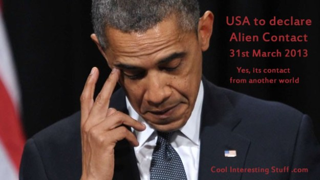Obama will speak soon