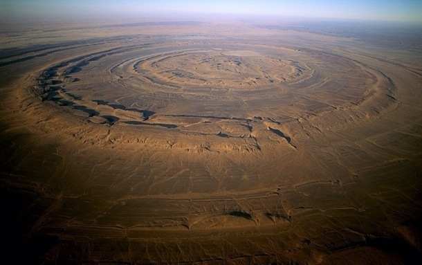 Image result for eye of sahara
