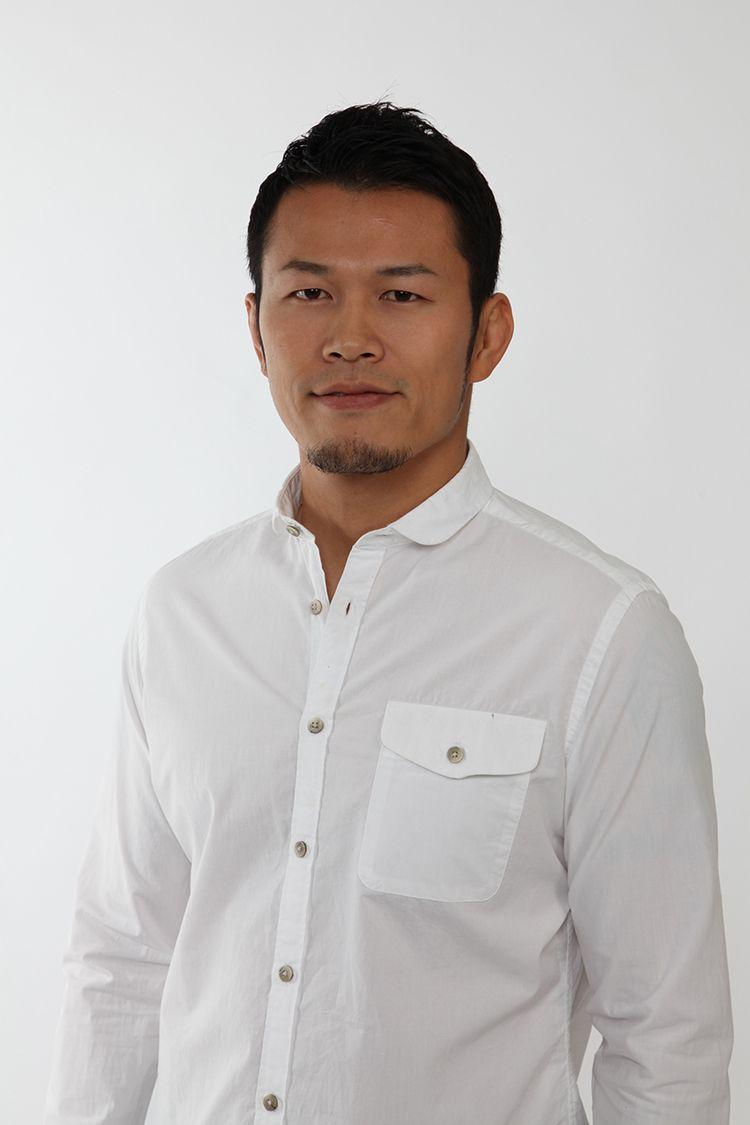 El líder de World Order Genki Sudō.
