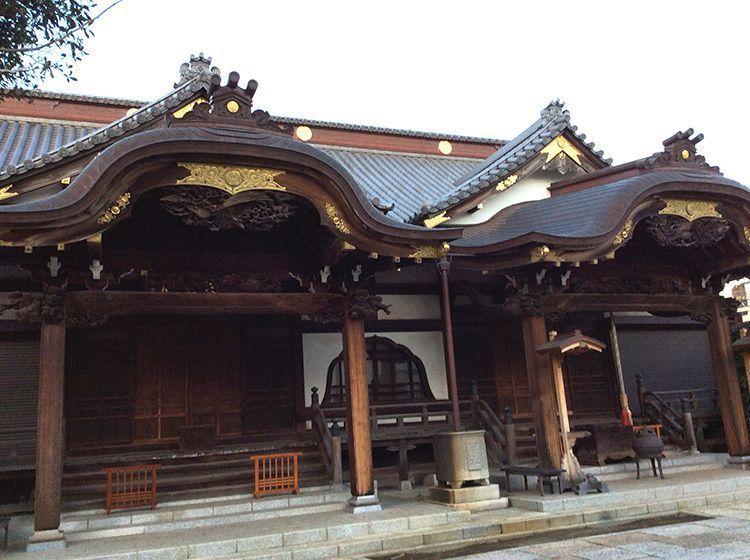 Templo Daien-ji