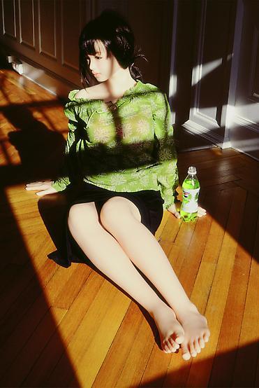 The Love Doll/Day 9 (Shiso Soda), 2010