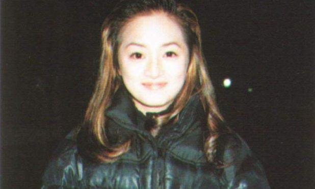 Una fotografía de Ayu antes de su debut musical
