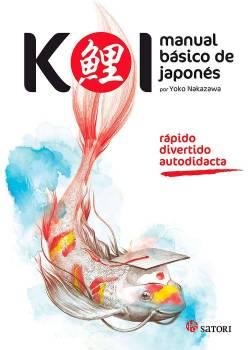 KOI manual básico de japonés por Yoko Nakazawa