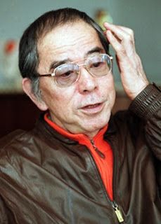 Akiyuki Nosaka, un espíritu libre