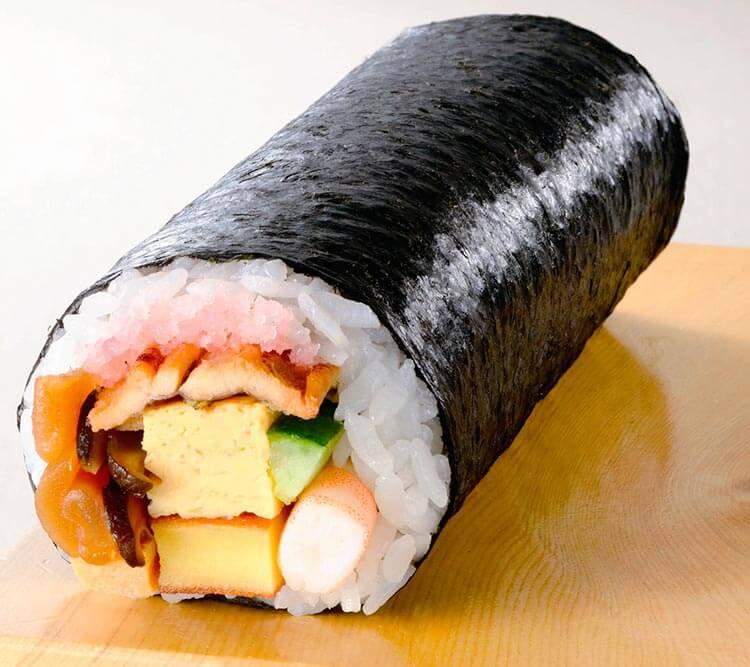 Ehōmaki se come el 3 de febrero .