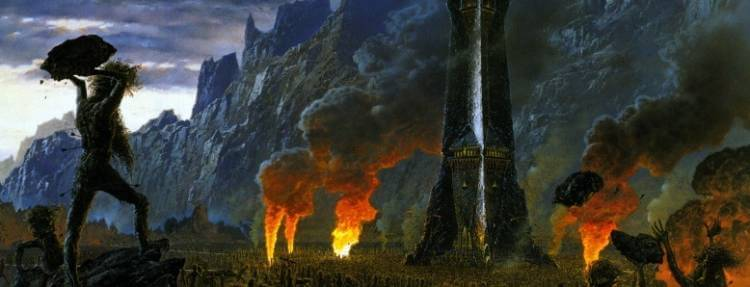 La Naturaleza en J.R.R. Tolkien y Hayao Miyazaki Ira ents