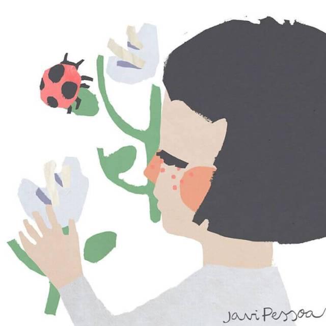 ¿Los recuerdos de la infancia tienen color pastel?